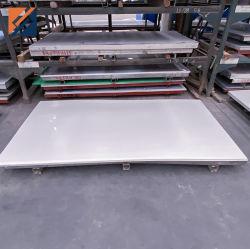 Mn13cr2 Mn18 Mn22 JIS قياسي ملفوفة بالساخن قوة عالية (SS400 Q235B) الكربون / (9317L /201/304/316/321/904L/2205/2507) من الفولاذ المقاوم للصدأ /المجلفن/PPGI/ورقة من الفولاذ