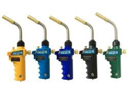 مصباح يدوي ملطف لمكيف الهواء يعمل بنظام الإضاءة الذاتية مصباح لحام الغاز