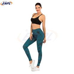 Comercio al por mayor Womens Xs Deporte mujer ropa deportiva de alta calidad de las Mujeres 2020 Leggings Gym Fitness