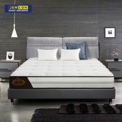 Jbm Hotel meubilair samengeperste matras Single Full Twin Queen King Grootte Memory Foam-matras met hoge dichtheid
