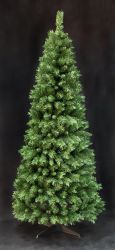 6FT pop artificielle jusqu'arbre de Noël