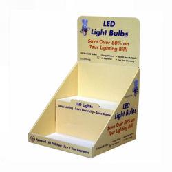 Le gaufrage, brillant, mat de lamination lamination, estampage cosmétiques Boîte d'affichage de papier personnalisé
