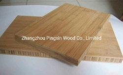Menor preço 2000x1220mm Decoractive sólido de painéis de bambu Board