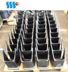 OEMのカスタム精密炭素鋼のシート・メタルの製造