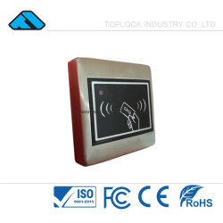 RFID 카드를 가진 지능적인 Doorphone 시스템 문 접근 관제사