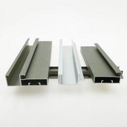 Il fornitore della Cina si è sporto espulsione di alluminio di alluminio anodizzata della cucina