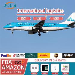 EAA Security Professional Freight Company는 국제 DHL FedEx UPS를 제공합니다 중국에서 남으로 도어 투 도어 서비스