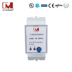 البرنامج الجهاز إرسال بيانات GPRS Digital concentrator