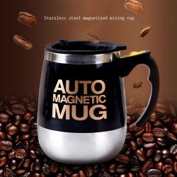 O logotipo personalizado 400ml Auto Auto mexendo Caneca batedeira elétrica Promoção dons