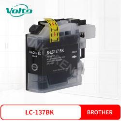 MFCJ4410dw J4510dw J4710dw DCP-J4110dwのための互換性のある兄弟L-137のインクカートリッジ