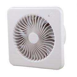 Ventilatore di Exhuast del montaggio della finestra della parete della stanza da bagno del bagno di Toyon 220VAC