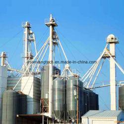 Конкретные резиновые ленты конвейера в промышленности строительных материалов