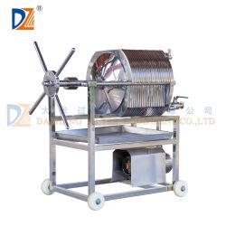 Multi-couches filtration fine plaque en acier inoxydable filtre de trame