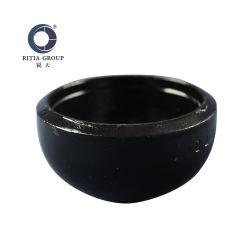 Un3/20#/Q235/Q345b/16mn tuyau concave Capuchons en acier au carbone pour les chaudières Four des récipients à pression