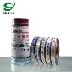 PE/PVC/PET/BOPP/PP Film protecteur pour profilé en aluminium/plaque en aluminium/Conseil/revêtement Stone-Like Aluminum-Plastic Panneaux isolants