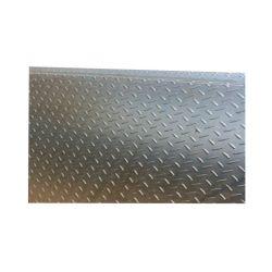 A36 Q235 مياوفاً، لوحة ذات مربعات لإسقاط تمزق من الفولاذ الكربوني