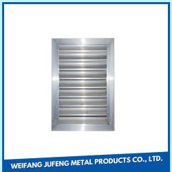 Для использования вне помещений алюминиевые жалюзи наружные защитные элементы изящные ставни окна поставщиком металлические ставни безопасности для Windows