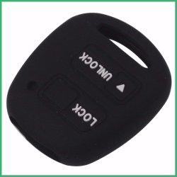 Diverse modellen op maat Silicone PVC Car Key Case van hoge kwaliteit Met uw logo