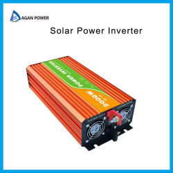 Connecter DC de la grille à l'AC 48 V à 240V 2000W inverseur hors réseau solaire