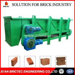 Xgd Boîte d'argile pour machine à fabriquer des briques du convoyeur