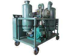 De volledig Automatische PLC Installatie van de Regeneratie van de Olie van de Huidige Transformator (zyd-I-150)