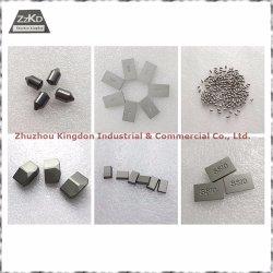 Construction and Mining capta a partir de carboneto de tungsténio