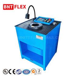 Соединенное Королевство Великобритании и механизма Bntflex гайку шланга обжимной станок производителей гидравлического механизма
