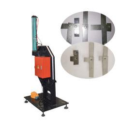 Fabricante de Aço 8 Toneladas Cravar rebites não da máquina