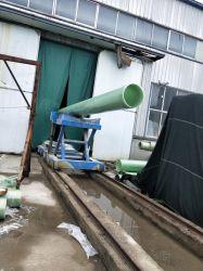 GRP tuyau souterrain de bobinage en fibre de verre PRF