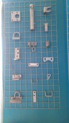 Geschmiedete Ventil-Stahlschmieden-kundenspezifische Schmieden-Schmiede-Pflanze