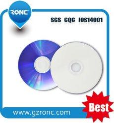 قرص قابل للطباعة سعة 4.7 جيجابايت و16X فارغ قرص DVD-R بالجملة