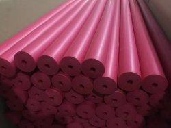 Трубопровод пены высокой плотности NBR малых короткого замыкания из твердого каучука трубки