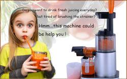 Os citrinos espremedor lento para o Robot de cozinha aparelho eléctrico de uso doméstico