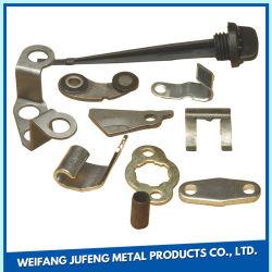 Cnct Professional OEM выбит металлических деталей/штамповке листовой металл электронной