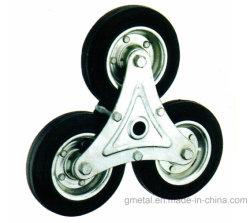 래더 휠, 스타 휠, 스테어 휠, Tri Caster 휠