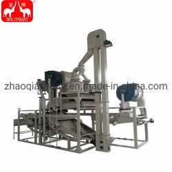 Haute qualité Ricin bombardement décortiqueur Huller Machine