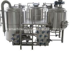 制御システムが付いているSUS304 Brewhouseビール装置