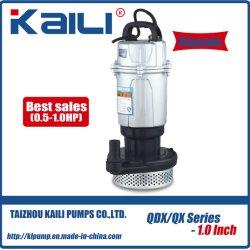 QDXの高品質の電気浸水許容の水ポンプ(アルミニウムハウジング)
