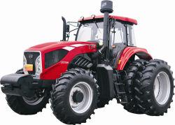 China nuevo /180/220 160 caballos de potencia 4WD de Tractores Agrícolas para la venta YTO LX1604 LX1804 LX2204