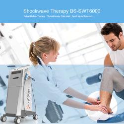 Shockwave оборудование для физиотерапии боли и ED обращения в клинике используют