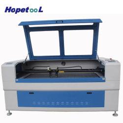 Dos Jefes 1610 máquinas de corte láser en acrílico de Artesanía de Madera Precio