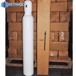 Pression de travail 150bar 37mn 5L et 10L du vérin d'oxygène O2 Bouteille de gaz médicaux