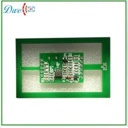 26 Micro Wiegand RS232 Módulo OEM lector de RFID de 13,56 MHz