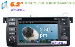 Android vídeo HD de coches para BMW Serie 3 E46 M3