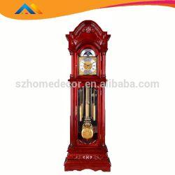 Antiek Staand horloge met de Duitse Beweging van de Klok