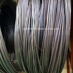 Una buena calidad de aislamiento resistente a altas temperaturas de aleación de cable de calentamiento eléctrico