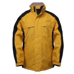Hot Sale Cheap Gilet de sécurité d'hiver de la vie au travail veste imperméable