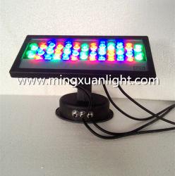 DMX 36X3w RGB LED IP65 для использования вне помещений Освещение на стену