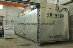 Sterilizzazione dell'alloggiamento dello sterilizzatore di Eo di standard del Ce