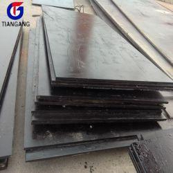 St52-3 Low-Alloy plaque en acier et la feuille